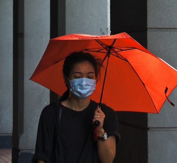 The Virus I Hope to Catch from Chinese Christians